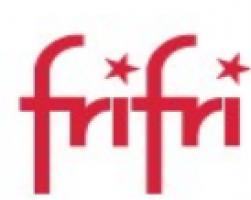 FriFri Standfritteusen