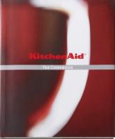 KitchenAid Kochbuch für Modell Artisan