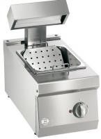 Elektro-Pommes-Wärmer S600 GN 1/2
