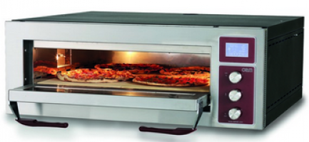 Pizzaofen Pulsar 435, 1 Kammer