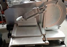 Aufschnittmaschine D 350 mm