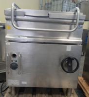 Electrolux Kochkessel - Kippbratpfanne