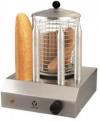 Hot Dog Maschine mit 4 Brothaltern