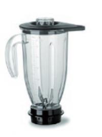 Rotor Mixbecher 2L, Kunsststoff