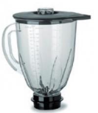 Rotor Mixbecher 4L, Kunsststoff